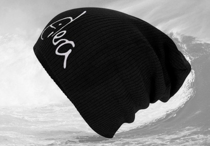 Eilera Waves beanie