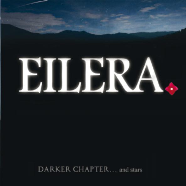 Eilera Darker Chapter... and stars