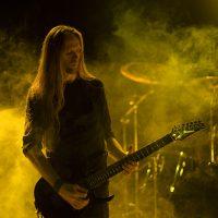 Concert du groupe franco-vicking Eilera à l'Atelier Rock de Huy, le 4 juin 2010.